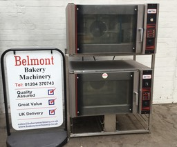 EuroFours Double Bake Off- Code BO20
