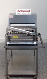 Mainca 12mm Bread Slicer complete with New Blades- Product Code BS04