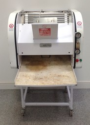 Tekno French Stick Moulder - Product Code BMLD2