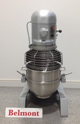 Hobart 60QT Guarded Planetary Mixer Refurbished and painted- Product Code B01