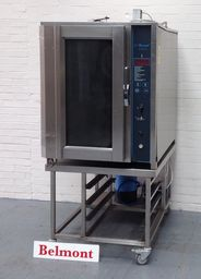 Revent 9 Tray Bake Off Oven - Product Code BO06