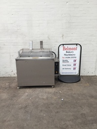 MONO Automatic Doughnut Fryer- Product Code DF06