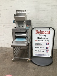 Mono 12 inch Multi Moulder Ex Bakery Condition- Product Code BM07