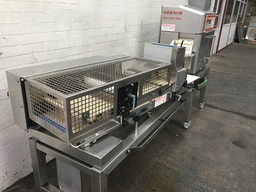 Konig Mini Rex 4000 Roll Plant Bakery Equipment