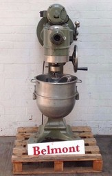 John Hunts 30QT Floor Standing Planetary Mixer- Price 1250.00 GBP - Product Code - PM07