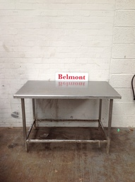 Small Stainless Steel Table - Product Code T3
