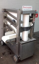 APV Baker Perkins Parallel Rounder - Product Code BM13