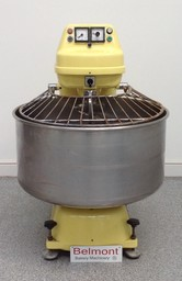 Kemper 125KG Of flour Spiral Mixer 200 Kilo of Dough Painted and Refurbished- Product Code SM02