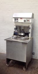 John Hunts 8 Station Pie Machine, Dies available at an Exta Cost- Product Code PIE3