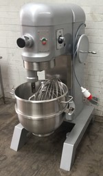 Hobart 60QT Planetary Mixer Painted and Refurbished PM23