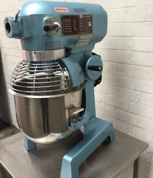 Sin Mixer 20QT Planetary Mixer Good Condition- Price 950.00 GBP - Product Code - PM04