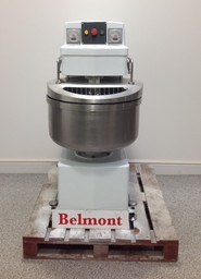 Berto 60KG Fully Reconditioned Spiral Mixer Painted- Product Code SM09