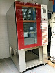 Tom Chandley 10 Tray Bake Off Oven 18 X 30 Trays- Code BO43