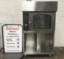 Mono BX Classic Bake Off Convection Oven- Code BO01