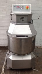 Ferneto 50 Kilo Stainless Steel Spiral Mixer  Refurbished - Product Code SM03