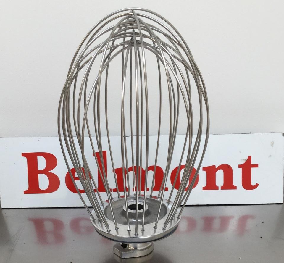 Page : Belmont Bakery Machinery